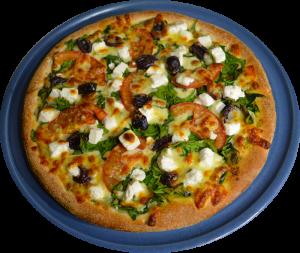 Spinach & Fetta