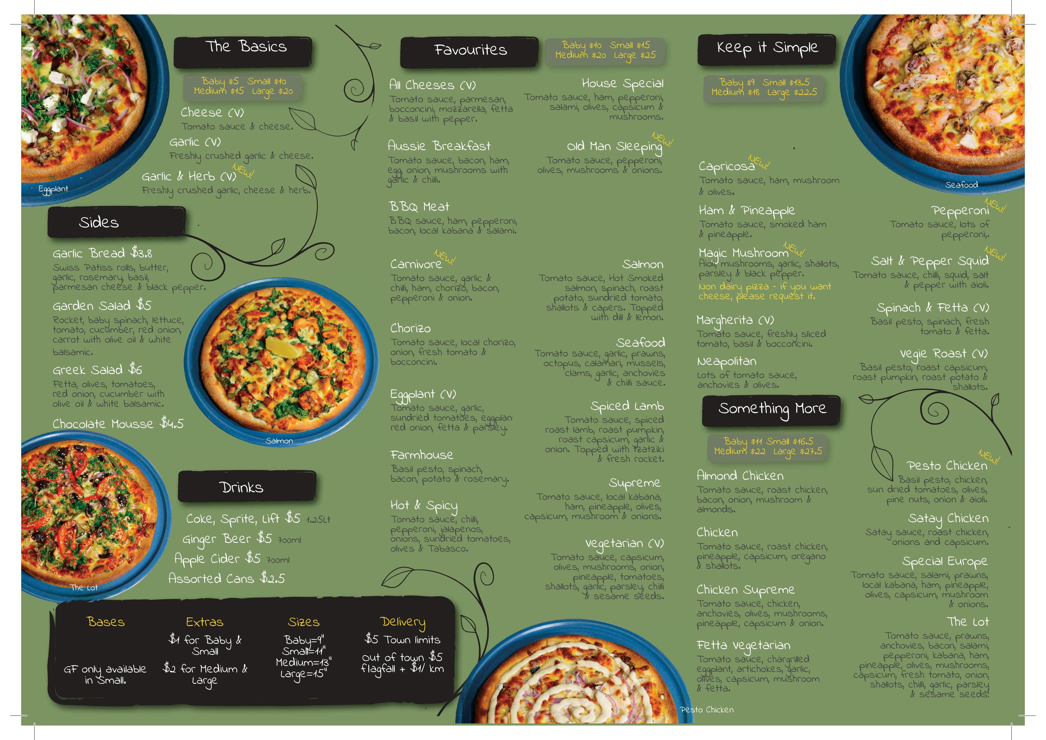 Perfect-Pizza-Menu